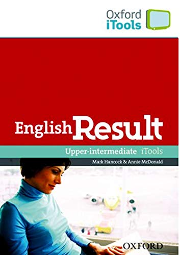 9780194300445: English Result: Upper-Intermediate: iTools: Digital resources for interactive teaching