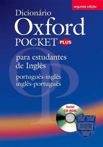 9780194301244: Dicionario Oxford Pocket para estudantes de Ingles (Portugues-Ingles / Ingles-Portugues)