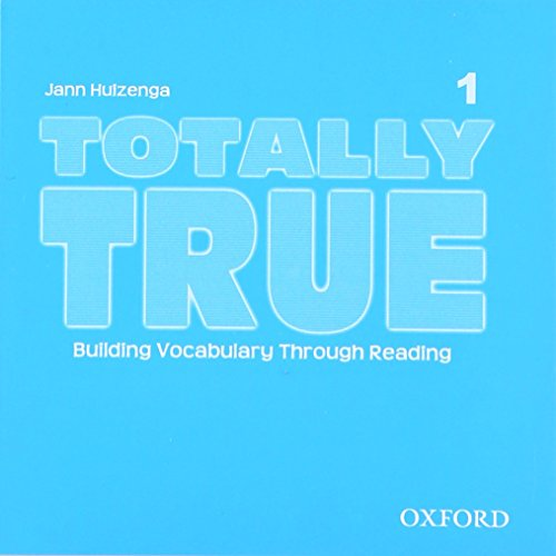 9780194302067: Totally True: Audio CD 1 (Totally True 1)