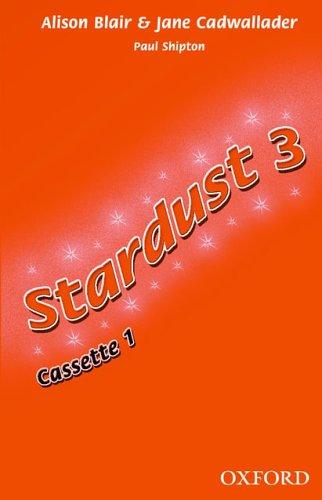 9780194303866: Stardust 3: Audio Cassette