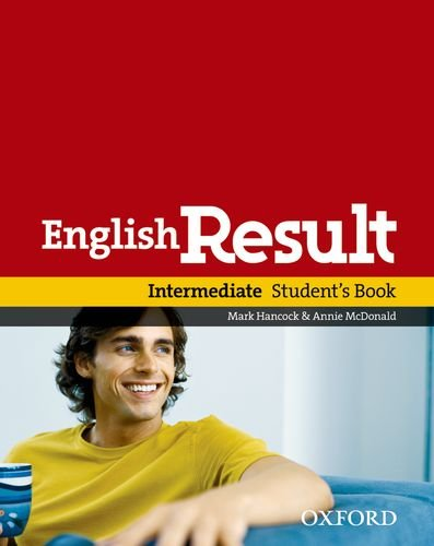 9780194304801: English Result Intermediate: Student's Book