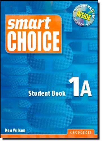 9780194305778: Smart Choice 1 Sb A W P/CD