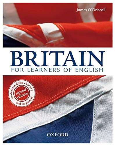 9780194306447: Britain 2nd Edition Student's Book