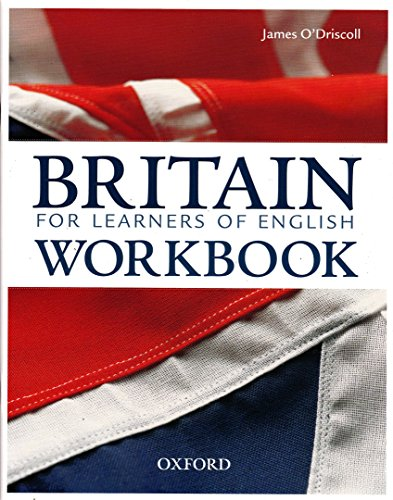 9780194306461: Britain for learners of english Workbook