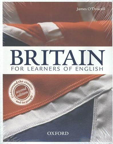 9780194306478: Britain. Student's book-Workbook. Per le Scuole superiori