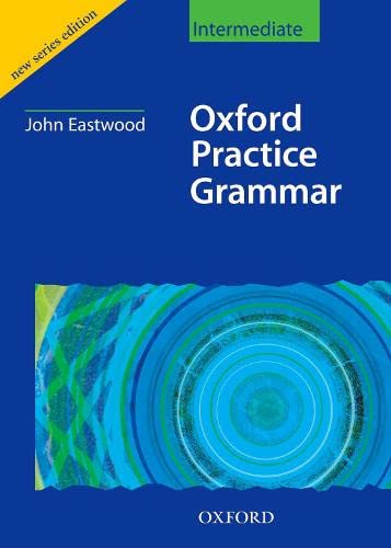 9780194309103: Oxford Practice Grammar Intermediate: Without Key
