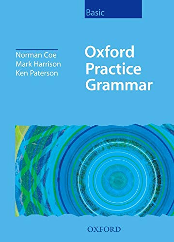 Oxford Practice Grammar: Without Key Basic level