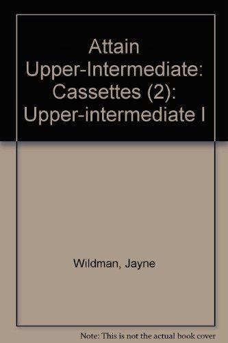 9780194310574: Attain: Upper-intermediate level