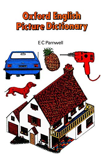 9780194311601: Oxford English Picture Dictionary (Paperback)