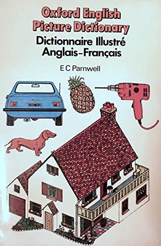 9780194312127: Dictionnaire illustré Anglais-Français : Oxford English Picture Dictionary