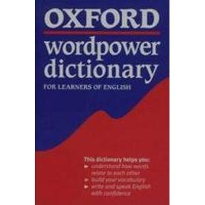 9780194313865: Oxford Wordpower Dictionary