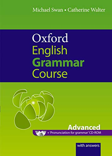 9780194313919: Advanced Practice Grammar with Answers