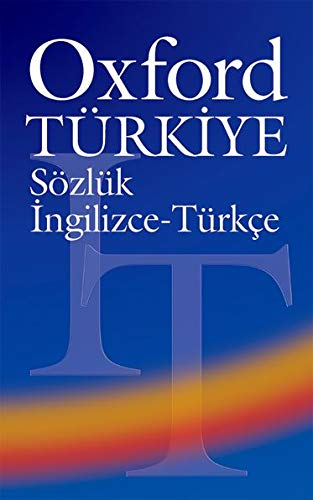 9780194314480: Oxford Türkiye (Ingilizce-Türkçe)