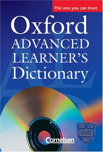 9780194316569: Oxford Advanced Learner's Dictionary
