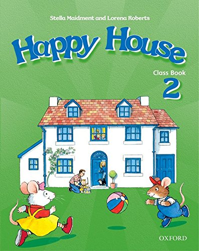 9780194318310: Happy House 2: Class Book