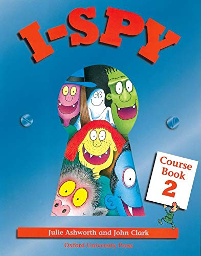 9780194320917: I-SPY 2 : Course book