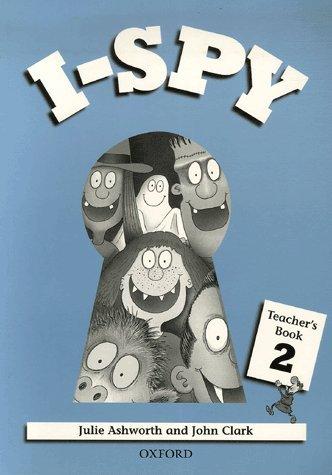 9780194320931: I-Spy : Teacher's Book 2