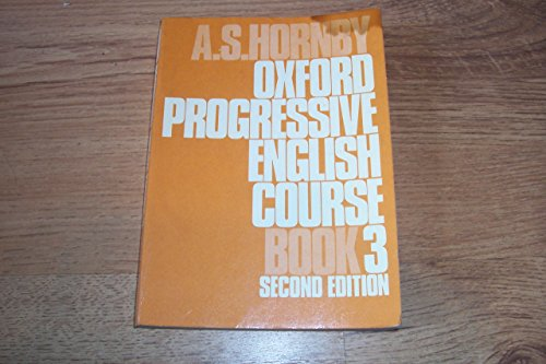 9780194321204: Oxford Progressive English for Adult Learners: Bk. 3