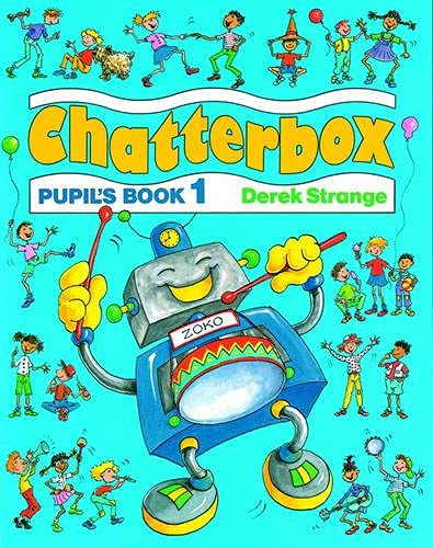 9780194324311: Chatterbox : Pupil's Book 1