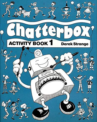 9780194324328: Chatterbox: Level 1: Activity Book