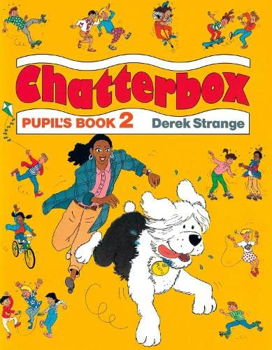 9780194324359: Chatterbox: Level 2: Pupil's Book