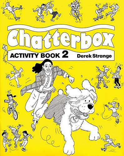 9780194324366: Chatterbox Level 2: Activity Book