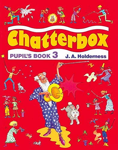 9780194324397: Chatterbox Level 3: Pupil's Book 3