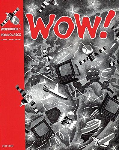 9780194324540: Wow 1 wb: Window on the World: Workbook Level 1