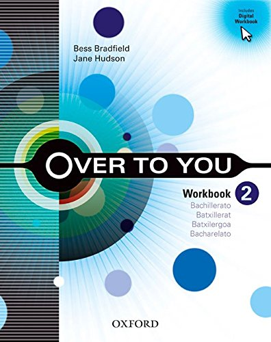 9780194326667: Over to You 2: Workbook - 9780194326667
