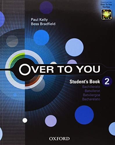 9780194326766: Over To You 2 Student's Book