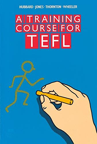 9780194327107: Training Course for Tefl