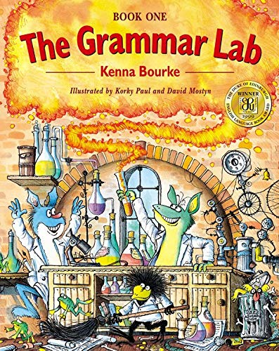 9780194330152: The Grammar Lab: Book One (Bk.1)