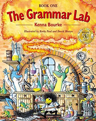 9780194330152: The Grammar Lab: Book One (Bk.1)