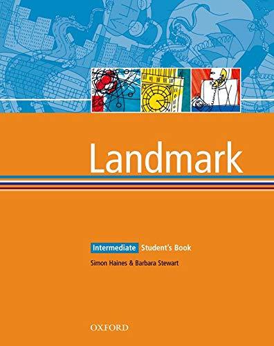 9780194330800: Landmark Intermediate: Student's Book