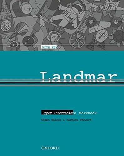 9780194330879: Landmark Upper-Intermediate: Workbook With Answer Key: Workbook (with Key) Upper-intermediate l
