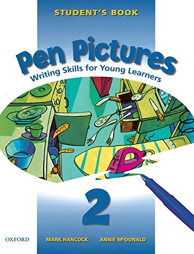 9780194332033: Pen Pictures: 2: Student's Book