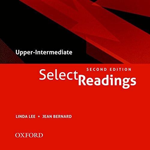 9780194332200: Select Readings: Class Audio Upper-Intermediate