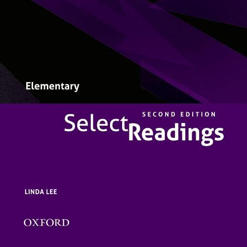 9780194332248: Select Readings: Class Audio Elementary
