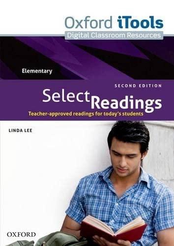 Select Readings: Elementary: Itools New ed