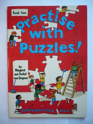 9780194335072: Practice with Puzzles: Bk. 2
