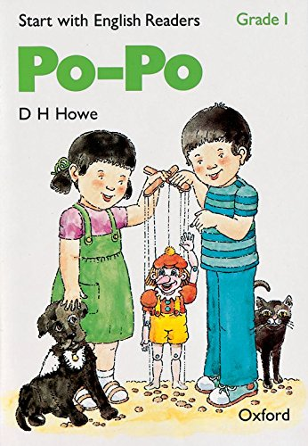 Start with English Readerspo Po Grade 1: Howe, D H