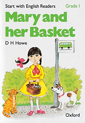 9780194335416: Start with English Readers: Start with English Readers: Grade 1: Mary and her Basket Mary and Her Basket Grade 1