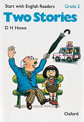 9780194335454: Start with English Readers Grade 2: Two Stories: Two Stories Grade 2