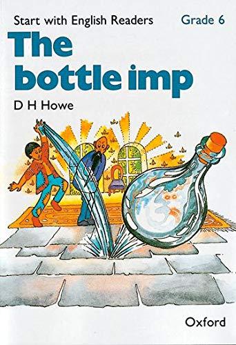 9780194335751: Start with English Readersbottle Imp Grade 6