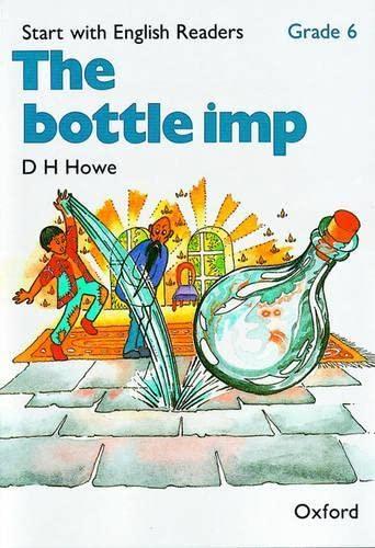 Start with English Readers: Bottle Imp Grade: Howe, D. H.,