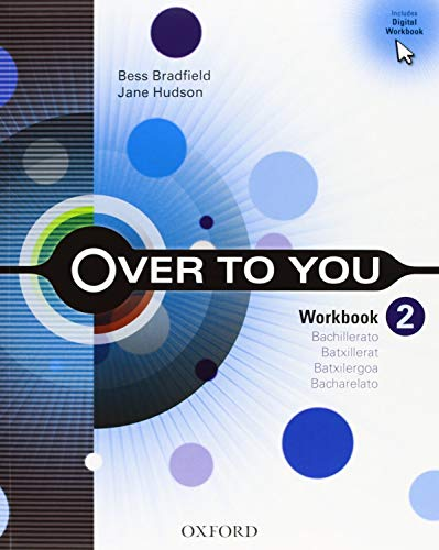 9780194337267: Over To You 2 Workbook Pack (ES) (Over Tou You) - 9780194337267