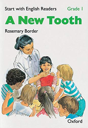 9780194337878: Start with English Readers: Grade 1: A New Tooth