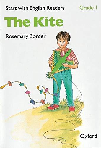 Start with English Readers: Kite Grade 1: Border, Rosemary