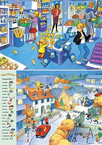9780194338455: Happy Street: 2: Posters: Posters Level 2