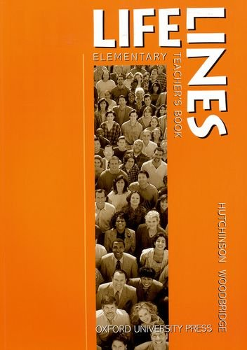 9780194338752: Lifelines: Elementary: Teacher's Book
